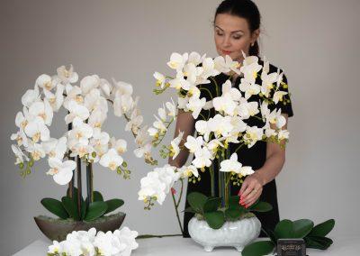 Unique Flora