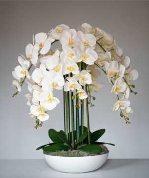 Unique Flora Flowers Arrangement