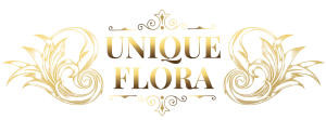 Unique Flora Logo